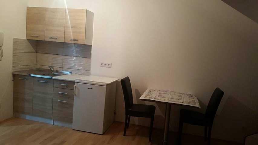 Wien | möbliertes Apartment Kleinwohnung